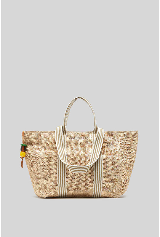 SAC SHOPPING SUMMER RAFIA