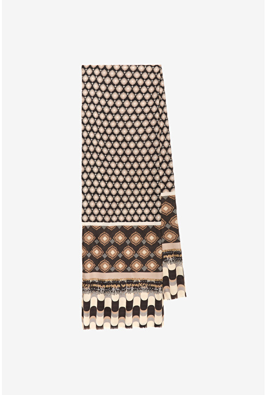 COLLECTION PRINT STOLE