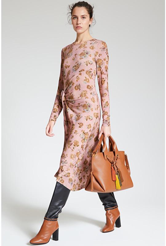 ADAGIO FLOWER DRESS