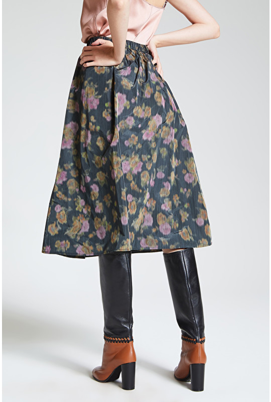 ADAGIO FLOWER SKIRT