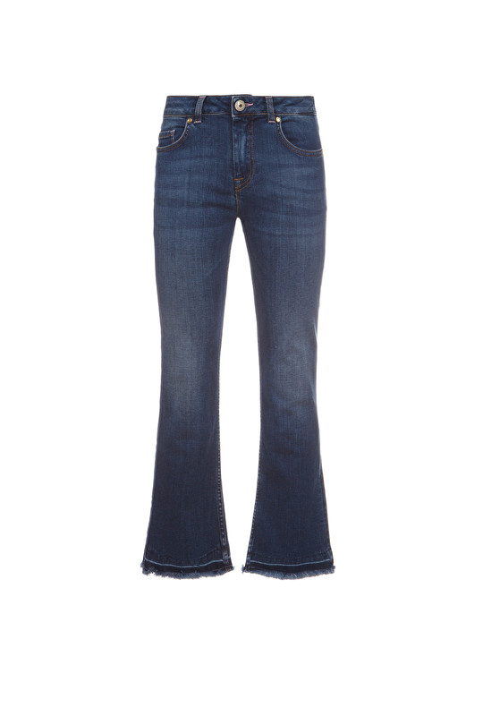 TROMBETTA DENIM STRETCH