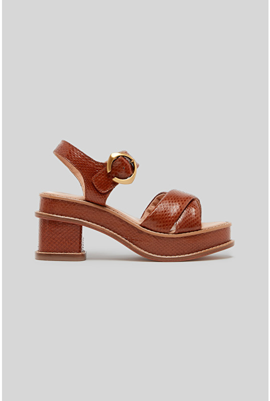 EXOTIC STYLE SANDALS