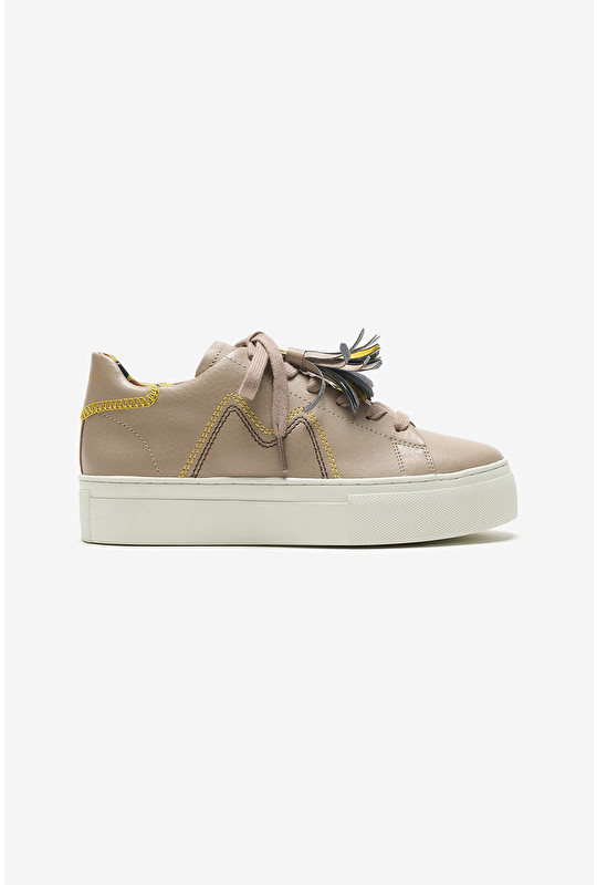 MIX & MATCH SNEAKERS