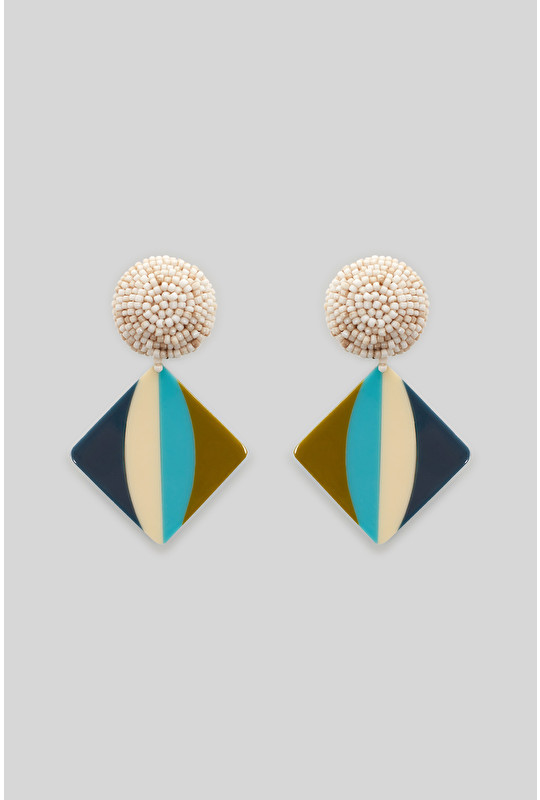 SYMMETRIA EARRINGS