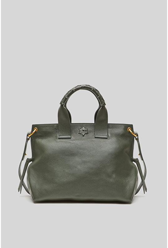 TASCHE VIRGINIA SOFT LEATHER